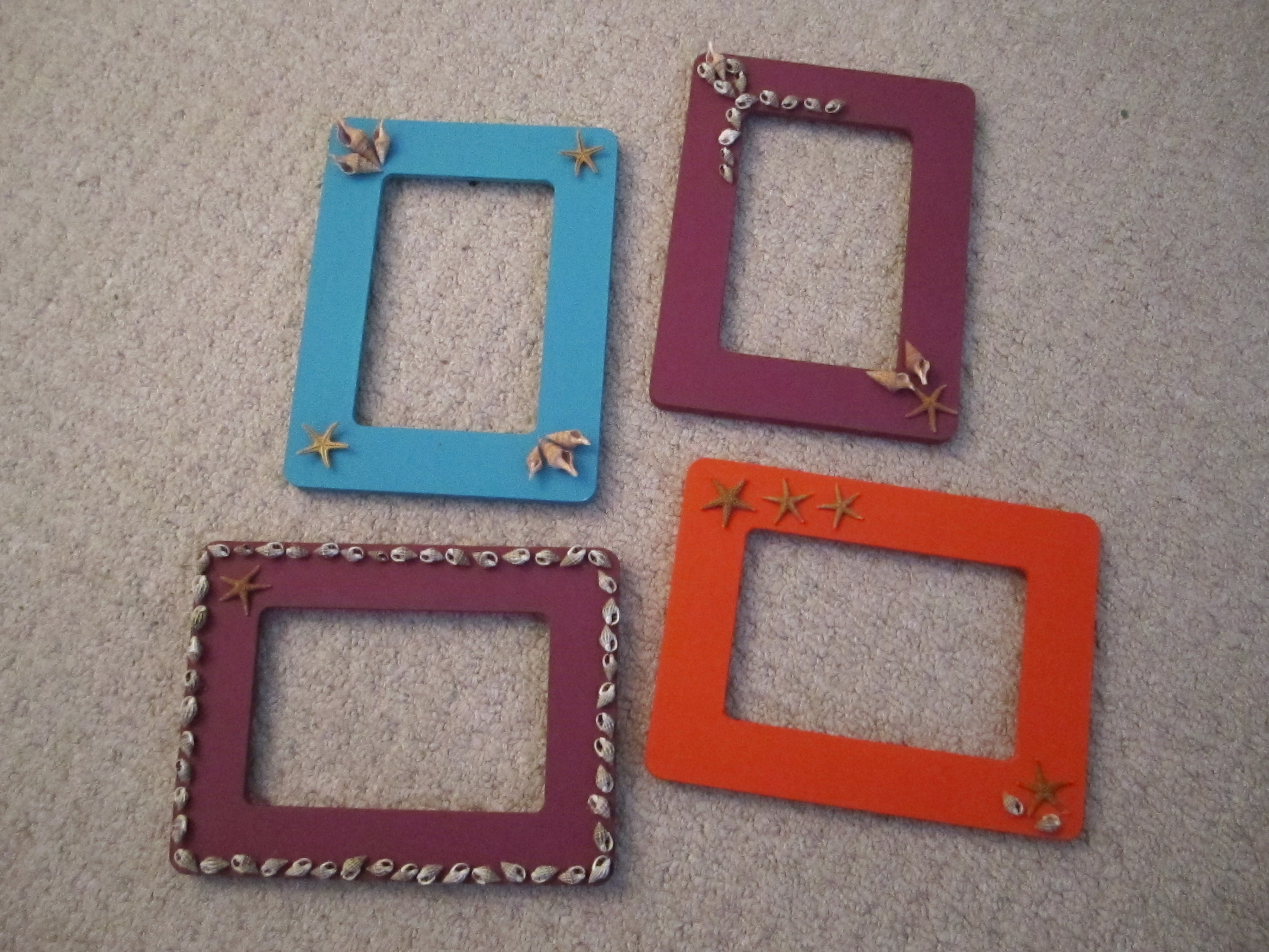 Decorated Photo Frames. Top Excellent Decorated Golden Frames And ...