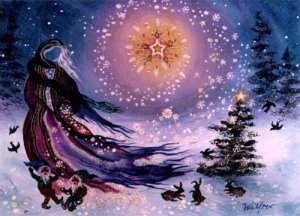 Winter Solstice 2013